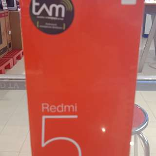 Redmi 5 plus promo cician bulan april