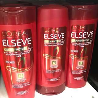 Shampoo (330ml) By L'ORÉAL