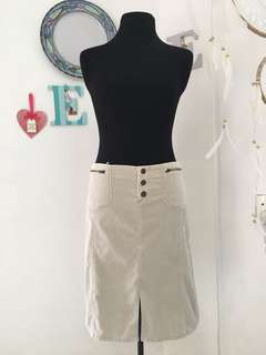 American Eagle Outfitters Stretch Skirt