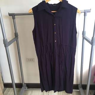 Sm woman large dress