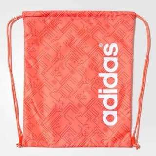 Adidas Original Drawstring Bag