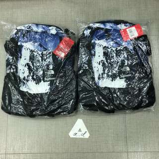 SUPREME X THE NORTH FACE EXPEDITION BACKPACK (MOUNTAIN)