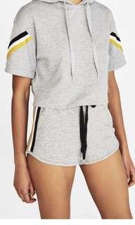 BNWT Bershka shorts