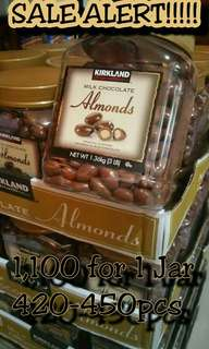 IMPORTED AFFORDABLE CHOCOLATES