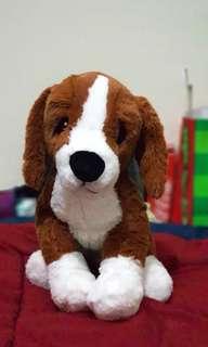 Beagle Doll