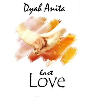 Ebook Last Love - Dyahanita