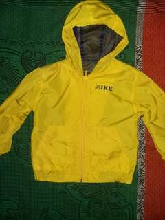 Nike Jacket for Kids 3-5