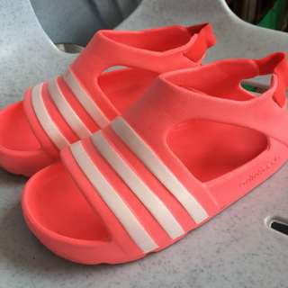 Authentic Adidas 2-4Y