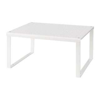 [IKEA] VARIERA Shelf insert, white