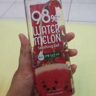 Etude watermelon gel