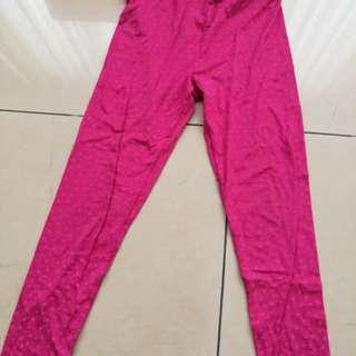 Heattech pants