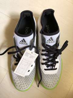 *NEW* Adidas Ace 16.1 Boost Indoor Soccer Boots