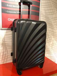 Crazy sale 24inch luggage!