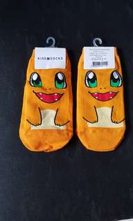 Kiss Socks - Digimon