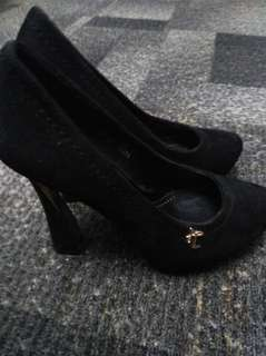 High  heels 5 inch in height 39 size