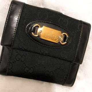 [現貨] Vintage GUCCI Wallet