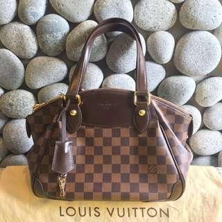 🚚 Louis Vuitton Damier Verona PM