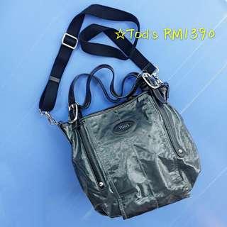 Tod's H Bag