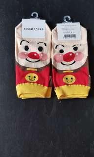 Kiss Socks - Clown