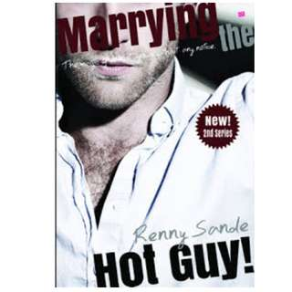 Ebook Marrying Hot Guy 2 - Renny Sande