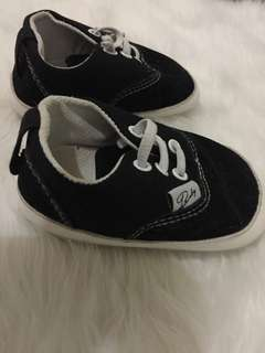 Black Sneaker shoes