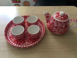 婚嫁用茶具