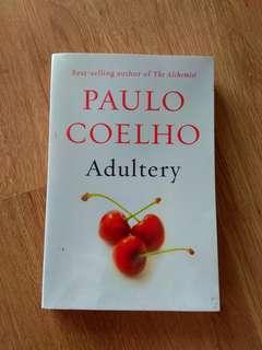 Adultery Paulo Coelho
