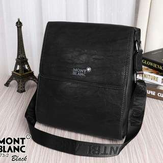 MONT BLANC Sling Bag Two Face 773-2*