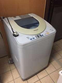 Washing Machine - Panasonic NA-F70A5