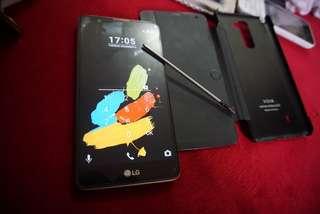 Lg stylus 2 dual (bisa nego tipis)