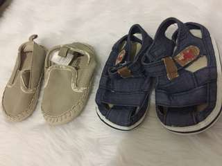 Baby Gap, Mother care shoes