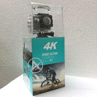 4K Sport Action Camera - F60