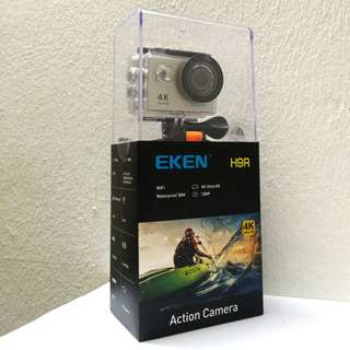 H9R Action Camera - Original Eken