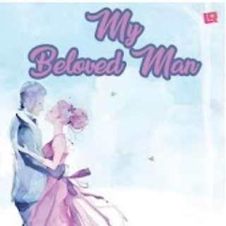 Ebook My Beloved Man - Zenny Arieffka