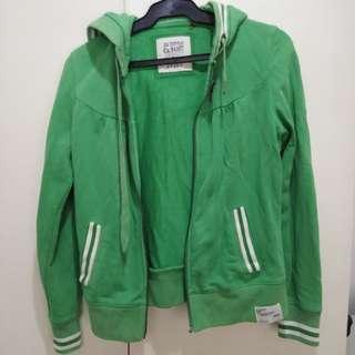 Green Esprit Jacket