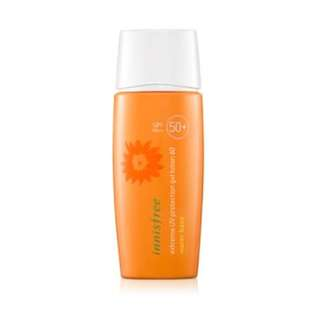Innisfree Extreme UV Protection Gel Lotion 60 Water Base SPF50+/PA+++ 50ml