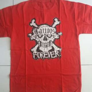 T Shirt Tattoo no brand