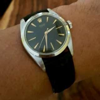 Rolex 6427 Manual Winding watch 34mm