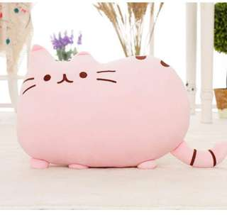 Pusheen Plush Toy