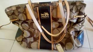 Genuine Coach Bag selling cheap!!!