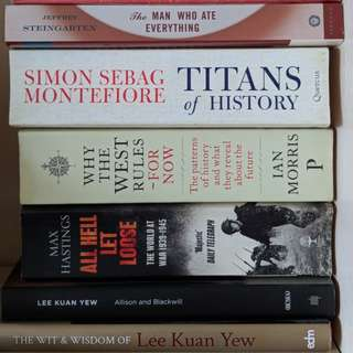 WTS: used books for sale (updated) - Part 3