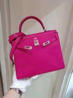 Hermes kelly 25 5J