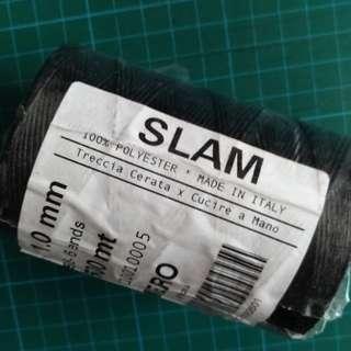 Slam polyester thread