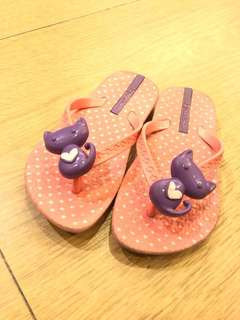Ipanema Rubber Slippers