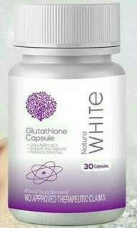NATURA WHITE GLUTATHIONE