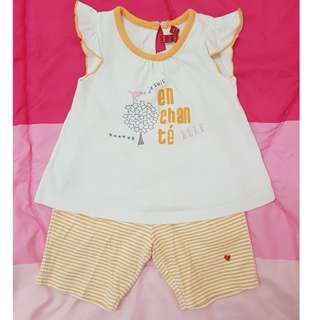 Baby Girl Sets