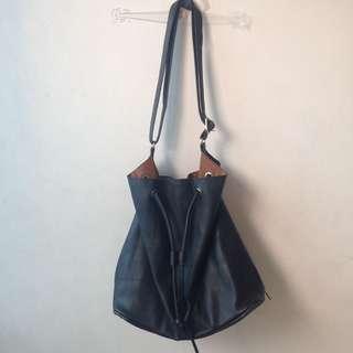 Adjustable bag
