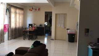 House to rent at Bukit saujana, saujana utama