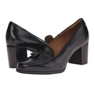 Clarks 全新真皮女裝鞋