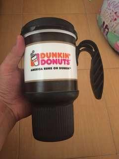 Original Dunkin Donut mug